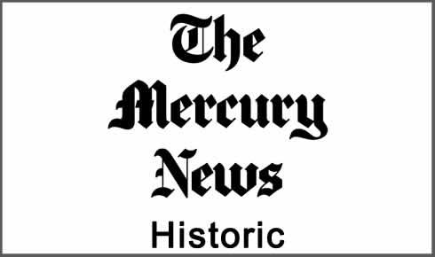 The Mercury News Historic