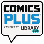 ComicsPlus Powered by LibraryPass